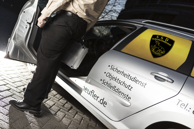 Sicherheitsdienst Rodgau